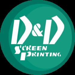 D&D Screen Printing